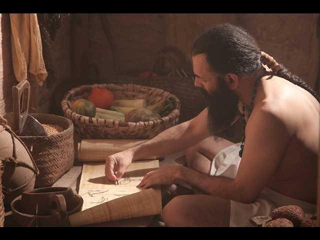 (字幕版)古代エジプトの謎:動物の顔をした神々