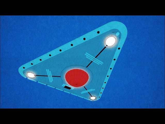 #1 (日本語吹替版)NASAの宇宙兵器計画
