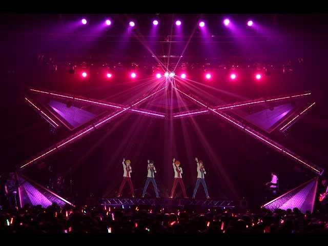 """あんさんぶるスターズ!DREAM LIVE -1st Tour """"Morni…"""