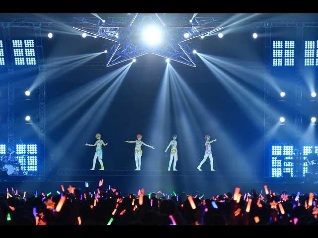 """あんさんぶるスターズ!DREAM LIVE - 2nd Tour """"Brig…"""