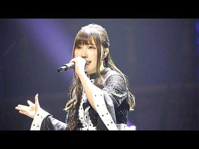 鈴木愛奈 1st Live Tour ring A ring -Prologue to L…