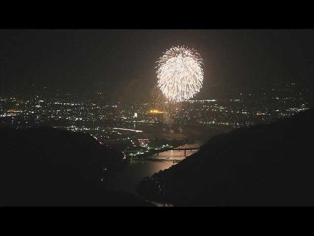 #6 「はなび」(熊本)やつしろ全国花火競技会