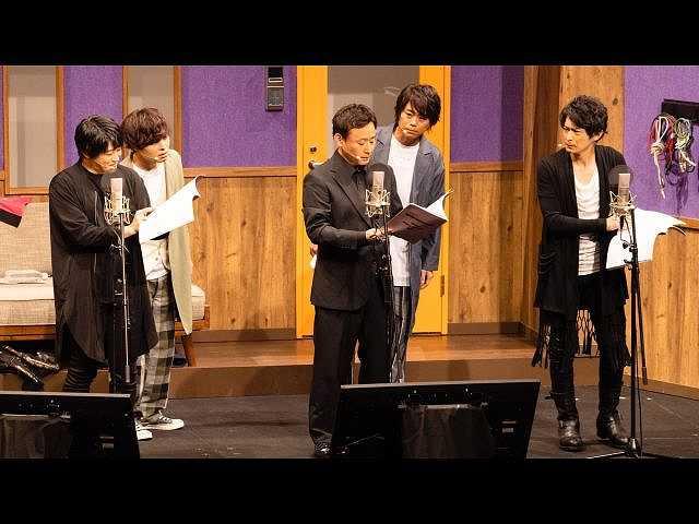 「SHOW MUST GO ON」(9.14 夜・東京公演)