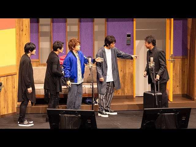 「SHOW MUST GO ON」(9.15 夜・東京公演)