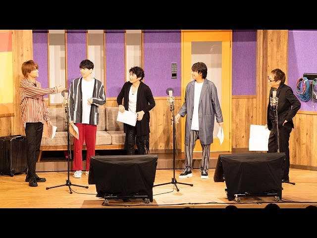 「SHOW MUST GO ON」(9.22 夜・大阪公演)