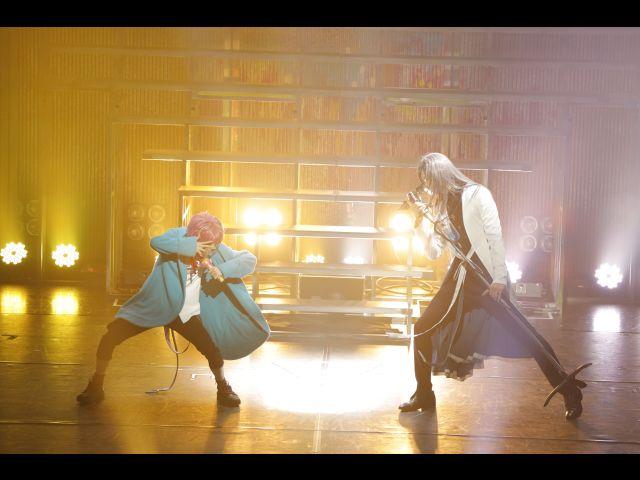 『ヒプノシスマイク-Division Rap Battle-』Rule the …