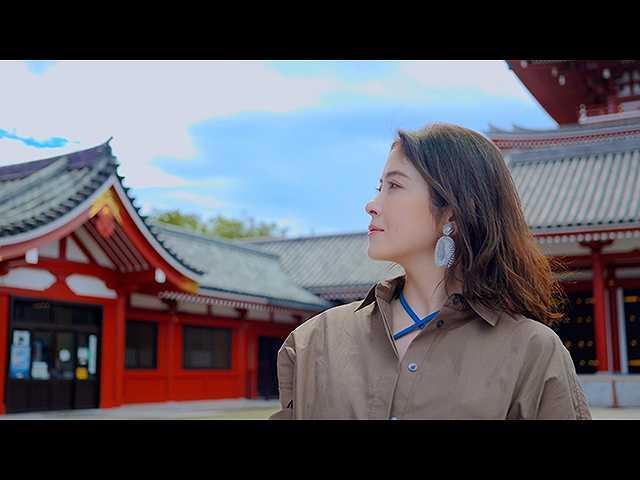 女優 宮澤エマ