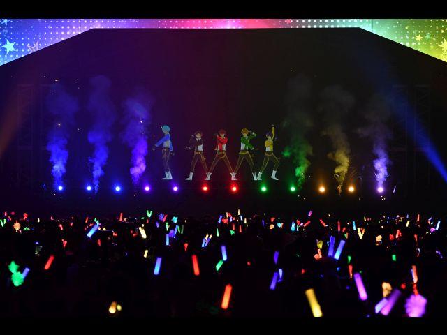"""あんさんぶるスターズ!DREAM LIVE 3rd Tour """"Double…"""