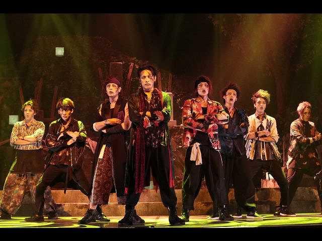 舞台「八王子ゾンビーズ」