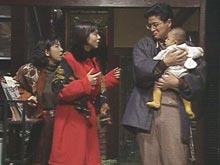 #7 赤ちゃん抱いて授業はつらいぜ