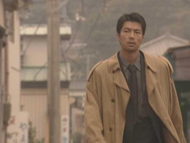 #6 日本海殺人事件