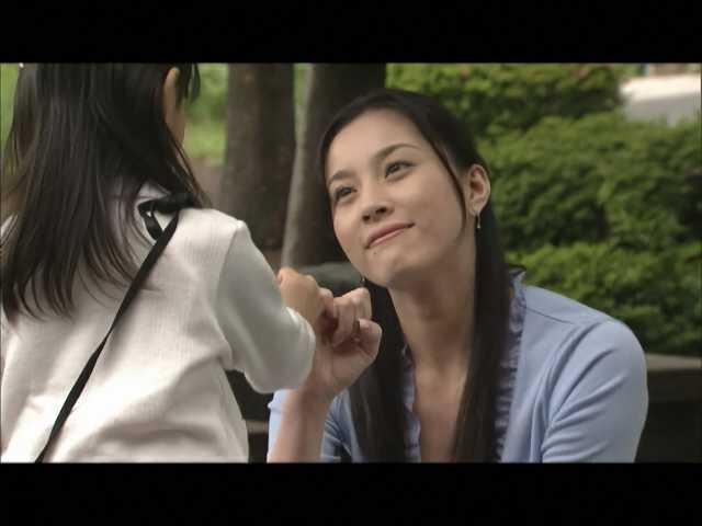 #8 鉄の女、号泣!!