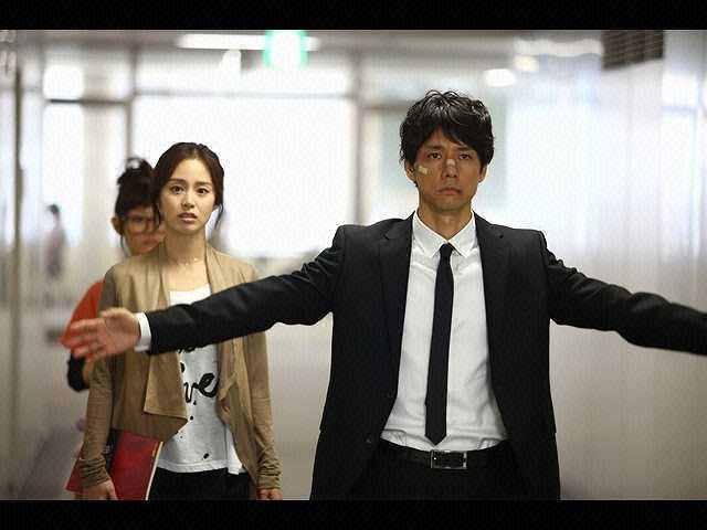 #1 2011年10月23日放送 まさかの恋はまさかの期限付…