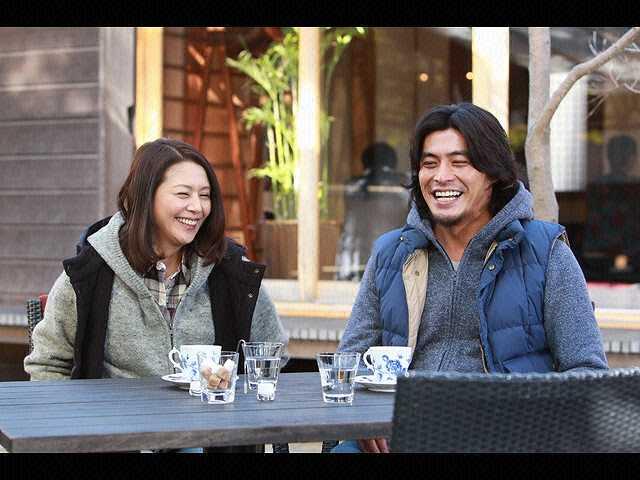 #8 2012年3月1日放送 大人のキスは切なくて笑える
