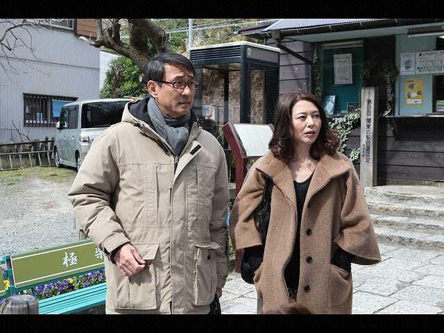 #11 2012年3月22日放送 まだ恋は終わらない~最終回