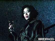#2 警視庁の女敏腕刑事