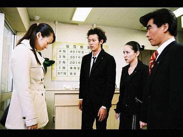 #10 恋と悲願のカツ丼
