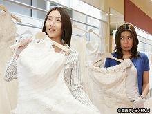 #10 花嫁と千春の決意