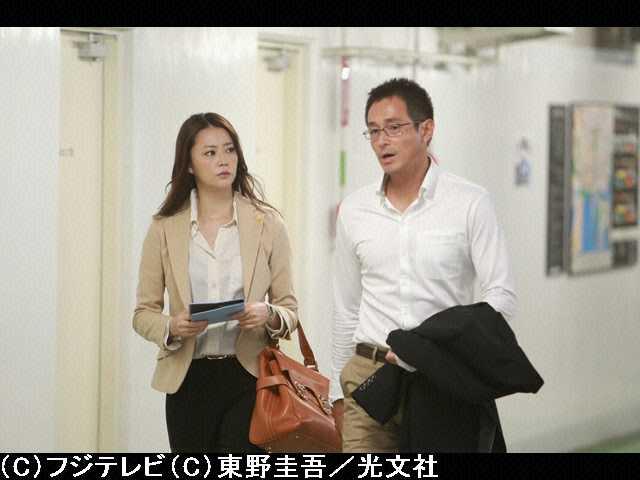#4 2012年7月26日放送 レイコと玲子~容疑者は多重人…