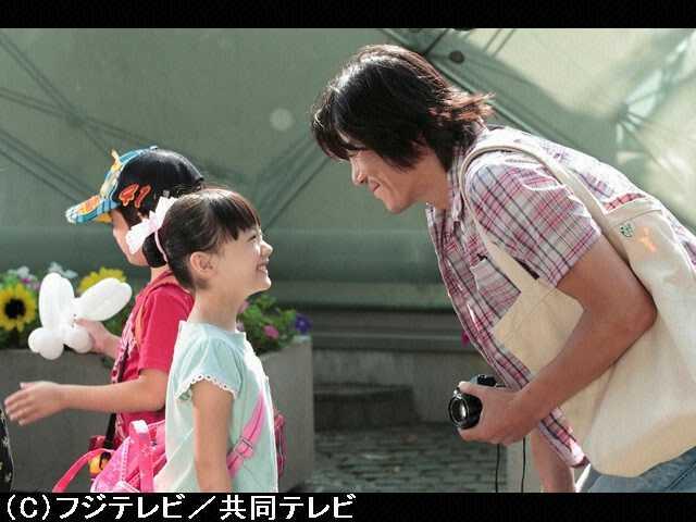 #8 2012年8月19日放送 親なのに、離れる。親だから、…
