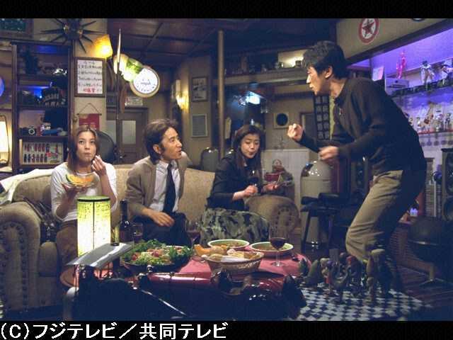 #8 小津先生、怒る