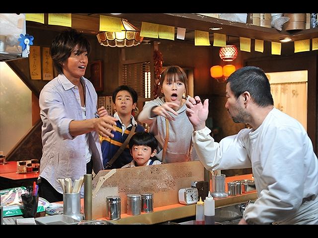 #3 1万円のラーメン