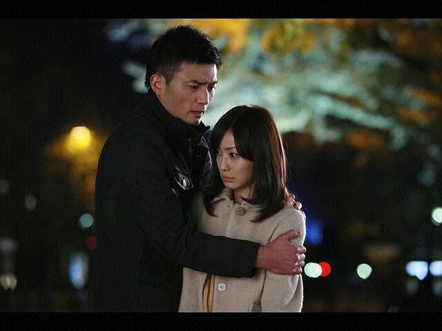 #9 2012年12月6日放送 女の友情に大波乱!!平手打ち…
