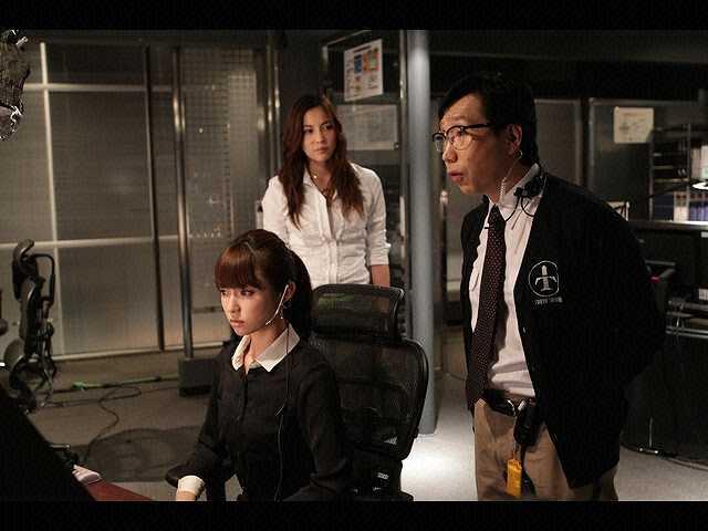 #4 2012年11月4日放送 100年の夢を運ぶ航空管制官!