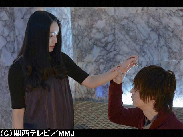 """#7 2013年2月19日放送 母へ-明かされる""""悪女""""の履…"""