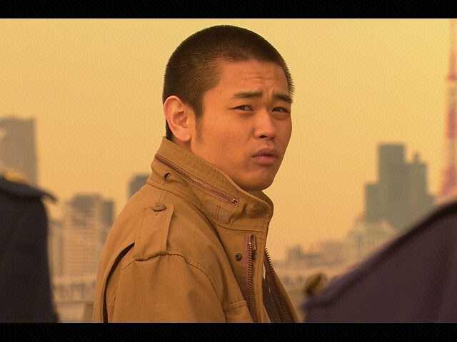 『田園調布ネズミ男事件』(地上波放送版)