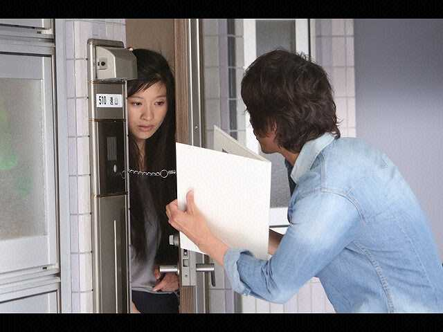 #6 2013年5月16日放送 大波乱!!一触即発の三角関係…
