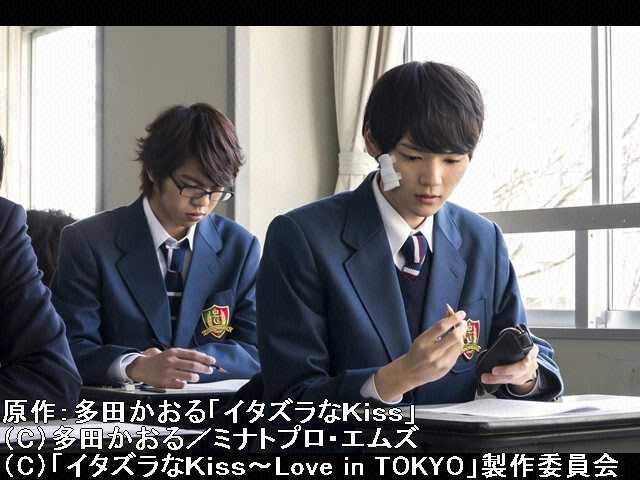 #4 2013年4月20日放送 チョコレートは恋のお守り!?
