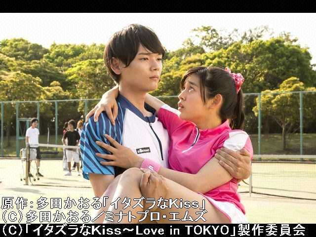#7 2013年5月18日放送 恋のサービスエース