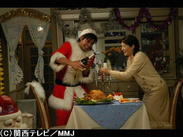 #11 最後のクリスマス