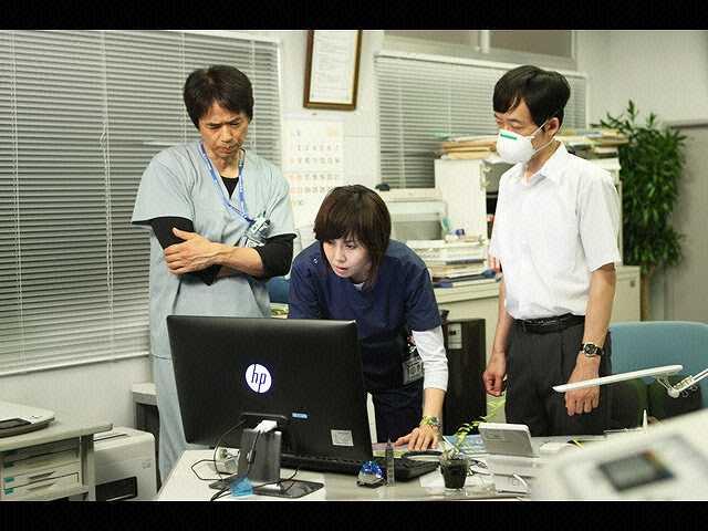 #10 2013年9月10日放送 未知のウイルス感染!小島楓最…