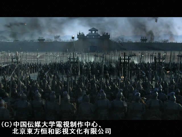 #11 劉備、徐州を救う
