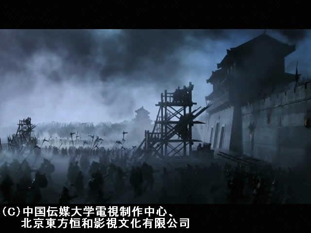 #16 呂布、徐州牧となる