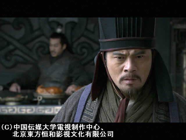 #17 劉備、兄弟と離れる