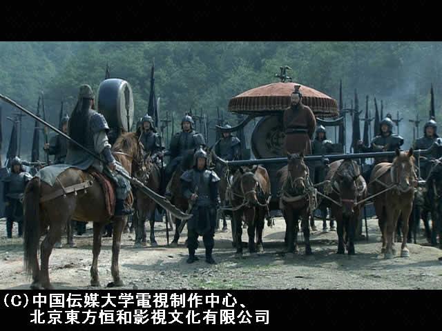 #24 白馬の戦い