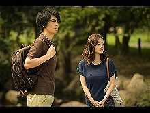 #4 2014年8月7日放送 妻を強くする恋・・・覚悟のキス