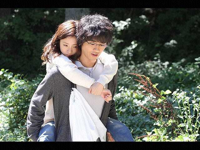 #10 2014年9月18日放送 妻の逃避行・・・試される愛の…