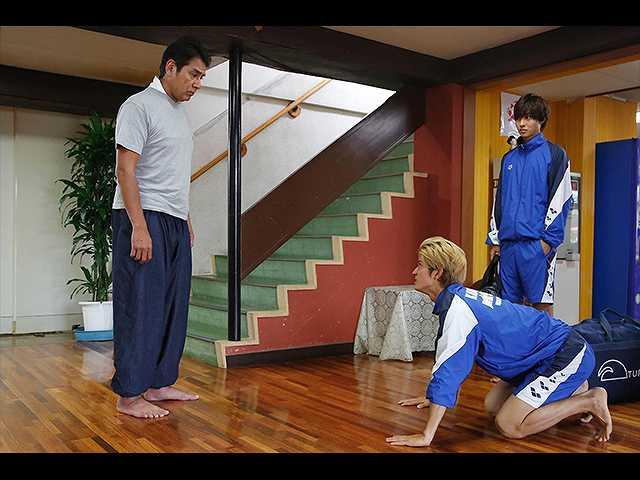 #8 恋!水着!青い海!胸キュン夏合宿SP