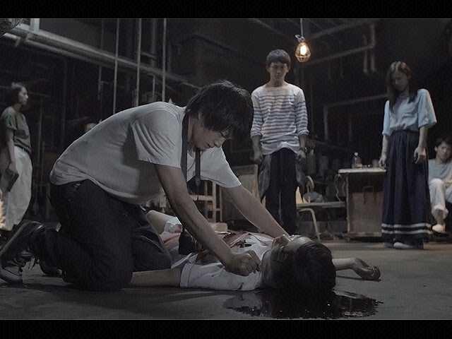 #2 2014/8/9深夜放送