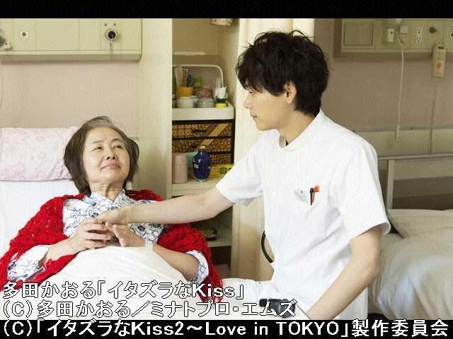 #8 2015年1月20日放送 トヨばあちゃんがライバル