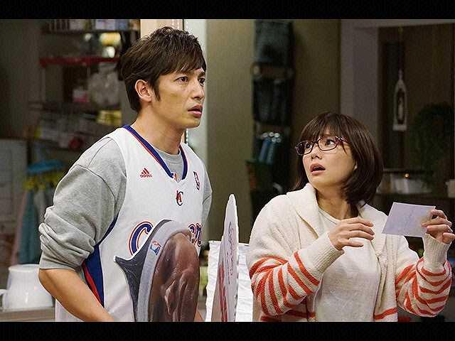 #6 2015年2月18日放送 ママ友が元カノ!