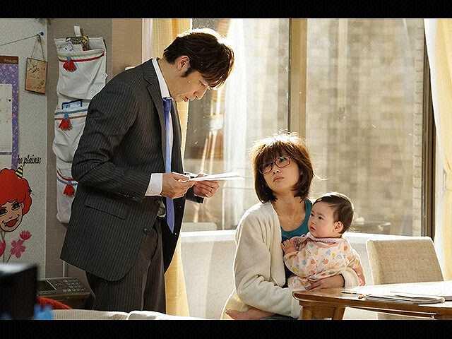 【無料】#5 ワーキング・ママ ~妻仕事、夫小言で、も…