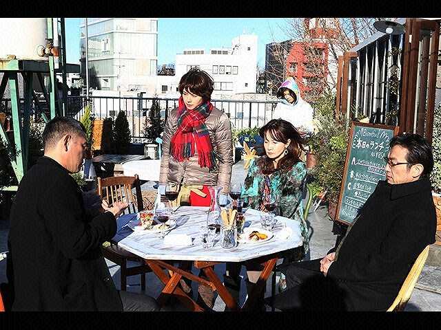 #5 2015年2月12日放送 バレンタイン決戦で奇跡が!