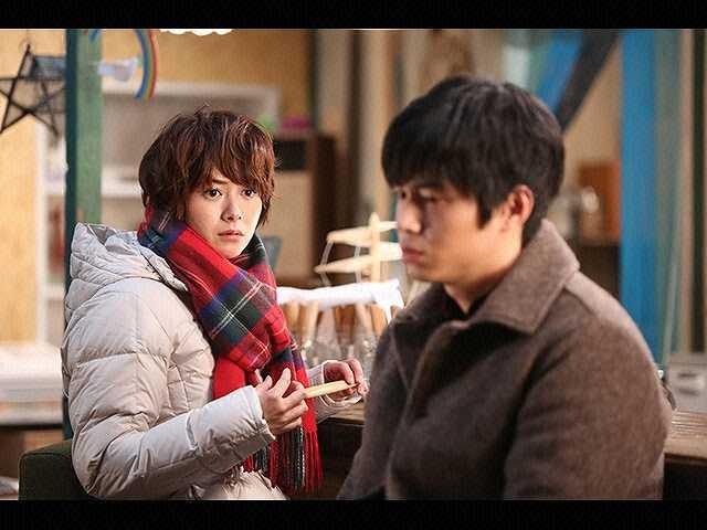 #6 2015年2月19日放送 遂に全員集合!恋も新展開!?
