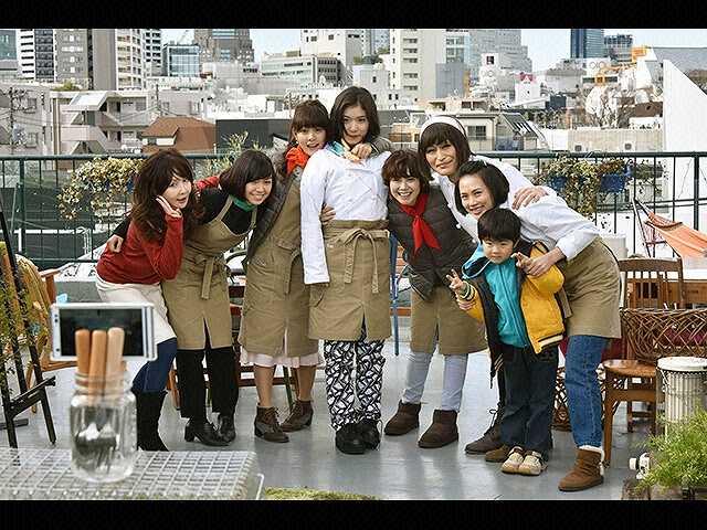 #10 2015年3月19日放送 頑張れ女の子!