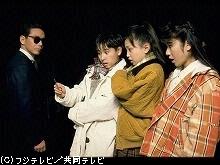 1991/1/31放送 世にも奇妙な物語